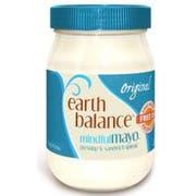 Earth Balance Original Mindful Mayo Dressing, 16 Ounce -- 6 per case