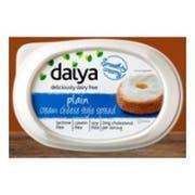 Daiya Plain Cream Cheese Style Spread, 8 Ounce -- 6 per case