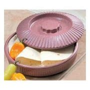 Bon Chef Cover Only for Number 9000 Tortilla Bowl, 7 3/4 inch Diameter -- 6 per case.