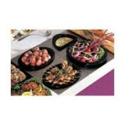 Bon Chef Stainless Steel Full Size Tile with Two Cutout for Number 5260 and 5202 Pan, 13 1/8 x 21 1/2 inch -- 1 each.