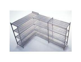 Cambro Traverse Only, 60 inch for Camshelving -- 1 each.