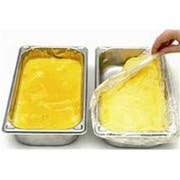 M and Q Packaging Corp PanSaver Hotel Ovenable Pan Liner - Extra Deep, 34 x 22 inch -- 50 per case.