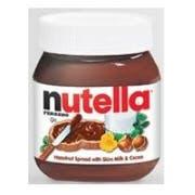 Nutella Spread Hazelnut, 26.5 Ounce -- 6 per case.