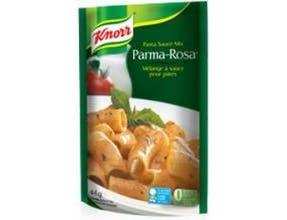 Knorr Parma Rosarita Sauce Mix, 1.3 Ounce -- 24 per case.