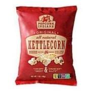 Popcorn Indiana Original Kettle Corn, 1 Ounce -- 48 per case.