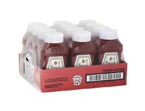 Heinz Tomato Ketchup, 240 Ounce -- 1 each.