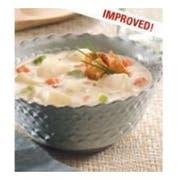Campbells Cream of Potato Soup, 4 Pound -- 3 per case.