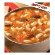 Campbells Fagioli Pasta Soup, 4 Pound -- 3 per case.