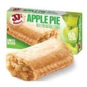 JJs Apple Pie Dessert -- 48 per case.