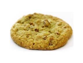 Michaels Cookies Vegan Chocolate Chip Cookie Dough, 1.3 Ounce -- 196 per case.