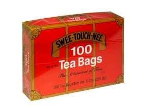 Swee Touch Nee Tea Bag -- 10 per case.