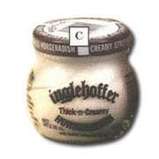 Cream Style Horseradish Sqz., 9.5 Ounce -- 6 per case