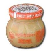 Honey Mustard Sqz., 10.25 Ounce -- 6 per case