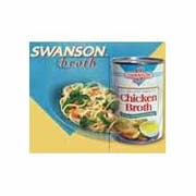 Swanson Chunks O Chicken, 30 Ounce -- 6 Case