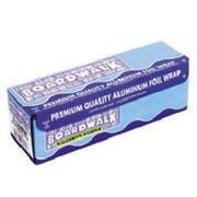 Boardwalk Extra Heavy-Duty Aluminum Foil Roll, 18 inch -- 1 roll.