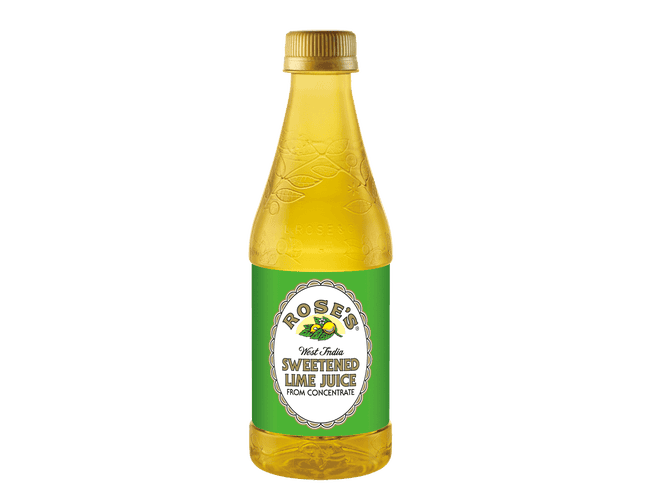 Roses Sweetened Lime Juice, 12 Fluid Ounce -- 12 per case.