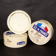 Roth Kase Ile De France Brie Extended Freshness Cheese, 4.5 ounce -- 12 per case.