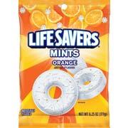 Life Savers Mints Orange, 6.25 ounce -- 12 per case