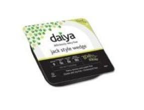 Daiya Jack Style Wedge Cheese, 7.1 Ounce -- 8 per case