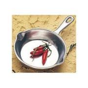 White Bon Chef Mushroom/Saute Pan, 6 1/2 inch Diameter -- 6 per case.