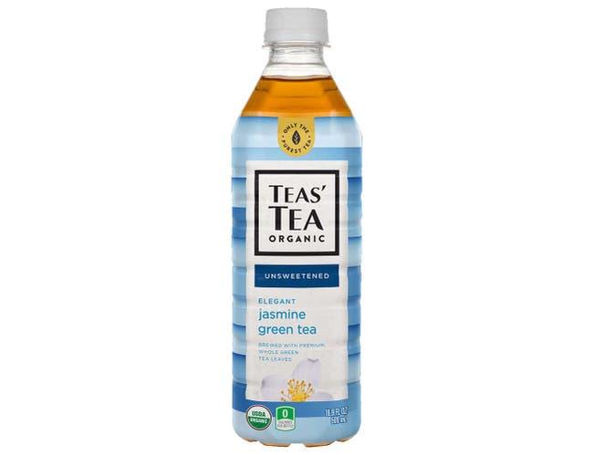 Ito En Jasmine Green Tea, 16.9 Fluid Ounce -- 12 per case