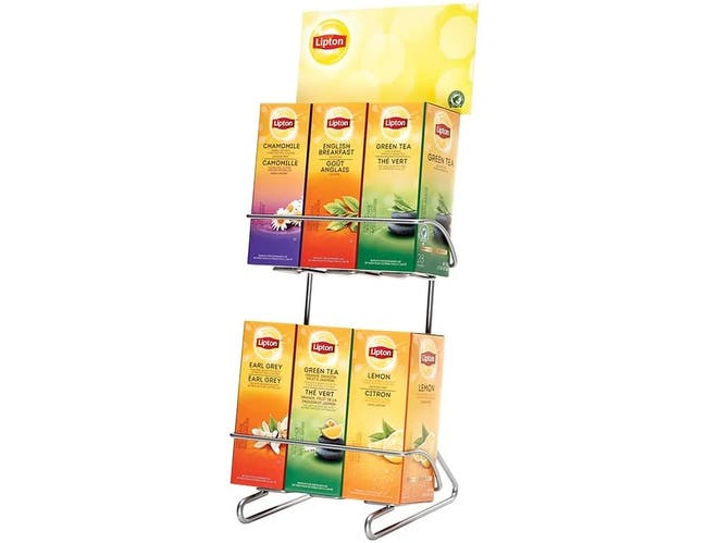Lipton Wire Rack -- 1 each