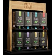 Pure Leaf Wood Rack -- 1 each