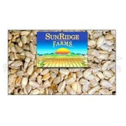 Unfi Roasted and No Salt Shred Sunflower Seed, 25 Pound -- 1 each.