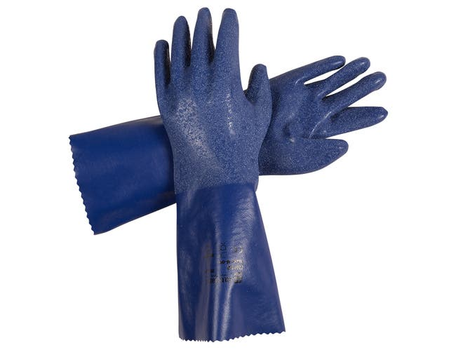 San Jamar ProGrip Extra Large Glove, 14 inch Length -- 2 per case.