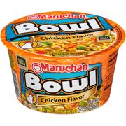 Maruchan Chicken Noodle Bowl, 3.31 Ounce -- 6 per case.