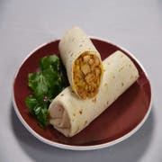 Cabo Primo Whole Grain Chicken and Cheese Burrito, 4.65 Ounce -- 48 per case.