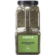 Castle Foods Whole Rosemary, 2 Pound -- 3 per case
