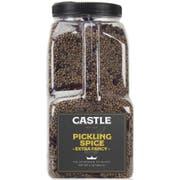 Castle Foods X Fancy Pickling Spice, 4 Pound -- 3 per case