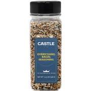 Castle Foods Everything Bagel Seasoning, 11.5 Ounce -- 8 per case