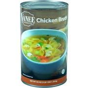 Vanee Chicken Broth - 49 oz. can, 12 per case