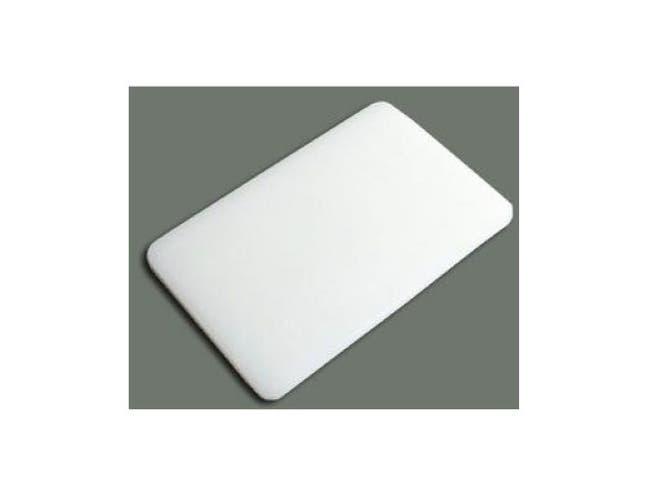 White Winco Paper Coat Check Tag - 500 per box -- 20 boxes per case.