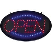 Winco LED Neon Open, 21 inch Length -- 1 each.